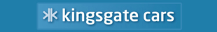 Kingsgate Cars logo