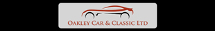 Oakley Car & Classic Ltd logo
