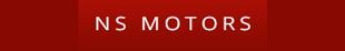 NS Motors logo