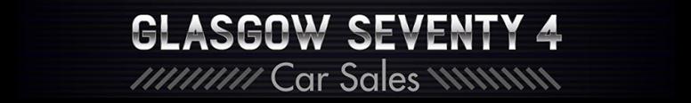Glasgow Seventy 4 Car Sales