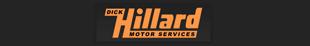 Dick Hillard Motor Services logo