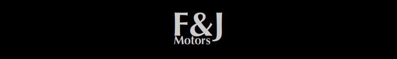 F and J Motors