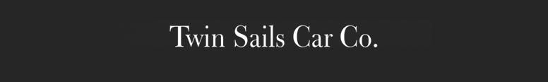 Twin Sails Cars Ltd