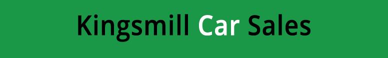 Kingsmill Car Sales Ltd
