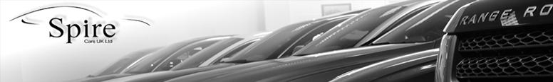 Spire Cars UK Ltd