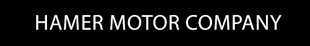 Hamer Motor Company logo