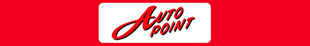 Auto Point MOT Centre logo