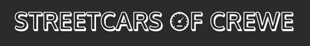 Street Cars Of Crewe logo