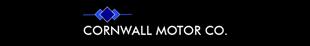 Cornwall Motor Company logo