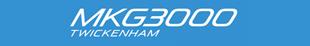 MKG3000 logo