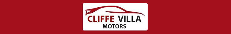 Cliffe Villa Motors Ltd