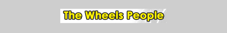 The Wheels People Limited