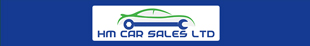 HM Car Sales logo