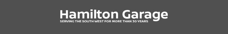 Hamilton Garage Ltd
