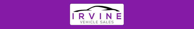 Irvine Vehicle Sales
