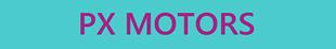 PX Motors logo