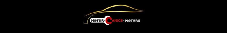Motorcanics Motors