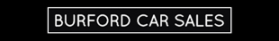 Burford Car Sales logo