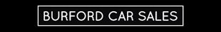 Burford Car Sales logo