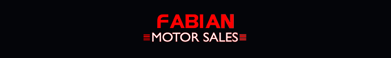 Fabian Motor Sales