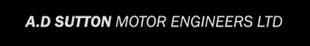 A.D Sutton Motor Engineers LTD logo
