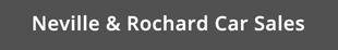 Neville & Rochard Car Sales logo