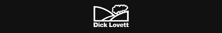 Dick Lovett Jaguar