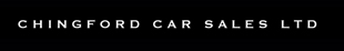Chingford Car Sales Ltd logo