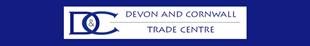 Devon & Cornwall Trade Centre logo