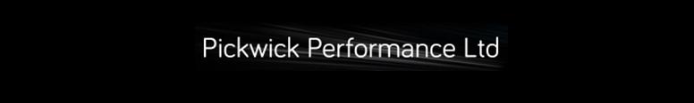 Pickwick Performance