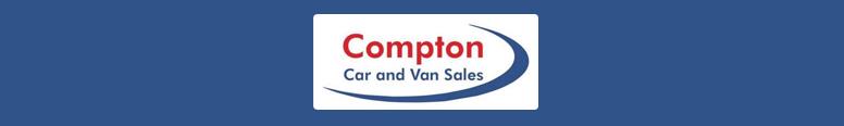 Compton Car and Van Sales