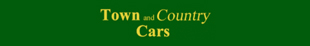 Town And Country Cars (Salisbury) logo
