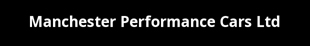 Manchester Performance Cars Ltd logo