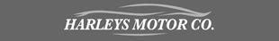 Harleys Motor Company logo