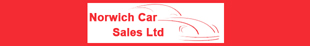 Norwich Car Sales logo