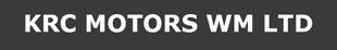 KRC Motors WM Ltd logo