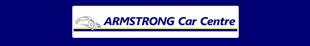 Armstrong Car Centre logo