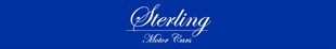 Sterling Motor Cars logo