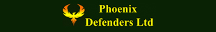 Phoenix Defenders Ltd logo