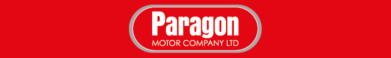 Paragon Motor Company Ltd