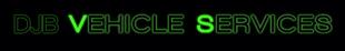 DJB Vehicle Services logo