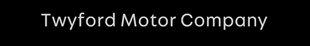 Twyford Motor Company logo