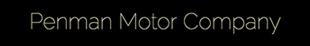 Penman Motor Company logo