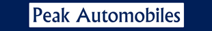 Peak Automobiles logo