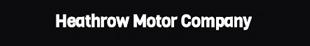 Heathrow Motor Company logo
