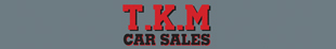 TKM Car Sales logo