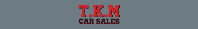 TKM Car Sales