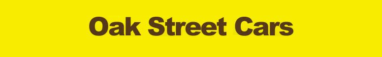 S & S Car Sales Oak Street LTD