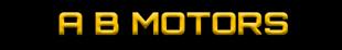AB Motors logo
