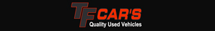 TF Cars logo